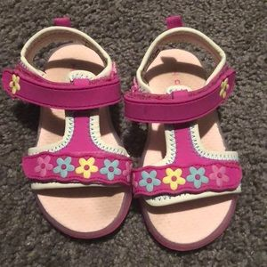 Light up toddler shoes